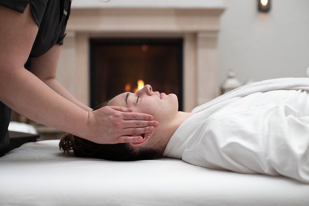 Spa Mirbeau Massage