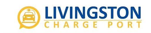 Livingston Charge Port Logo