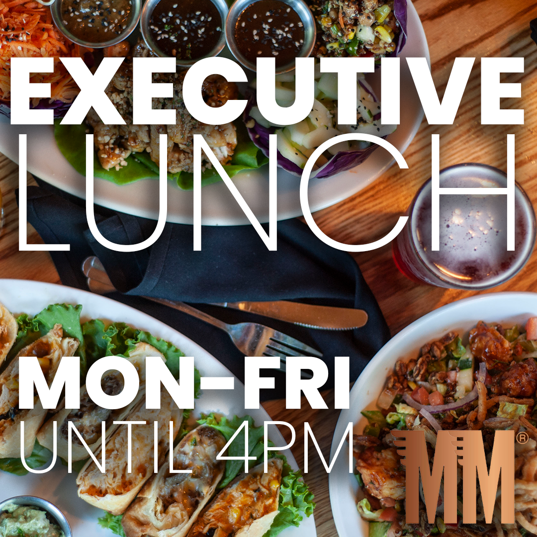 MM Executive Lunch