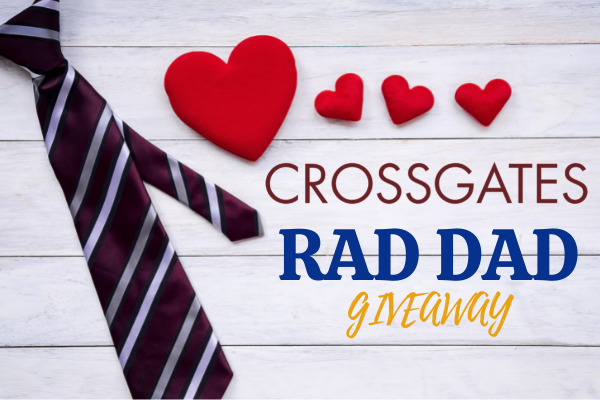 2021 RAD DAD Giveaway