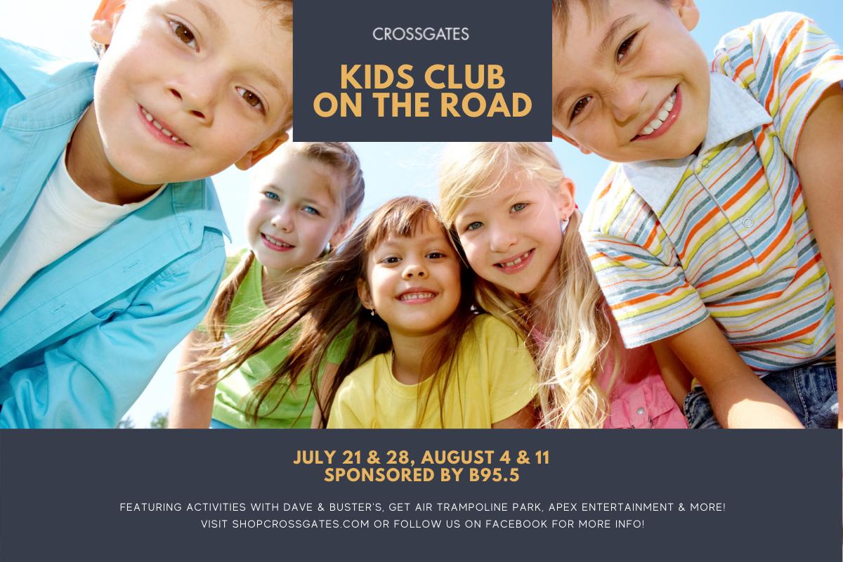 Kids Club Posts 1